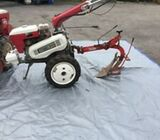 POWER TILLER/WALKING TRACTOR(HONDA)