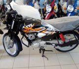 Tvs Apache HLX 150 Motorbike