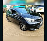 TOYOTA VITZ FOR SALE  0707470770/0729643135