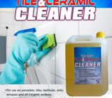TILE & CERAMIC CLEANER. GET IT ON JUMIA