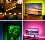 LED Strip Light 5M 16.4ft 5050 RGB SMD Tape Lamp Full Power