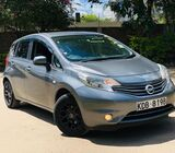 nissan note on sale call 0716 74 71 72