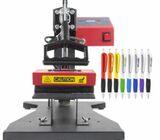 Heat Press Machine Sublimation Printer Ball Pen Machine