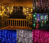 120 LED Fairy String Light Xmas Wedding Party Garden Indoor Outdoor Decor
