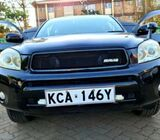 TOYOTA RAV4 ON SALE 0746560856