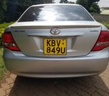 Toyota axio for sale call 0711878880