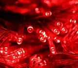 valentine string light could be molded into any shape