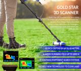Gold Star 3D Scanner | Best New Gold Detector 2021