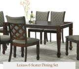 6 Seater Dining Set in Kisumu