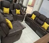 Mackenzie 6 Seater Recliner Sofa Set in Kisumu On Sale