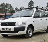 Well maintained Toyota probox for sale call 0726899545