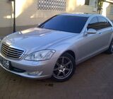 MERCEDES BENZ S350 on sale. call 0716 74 71 72