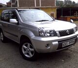 0716 747 172; Nissan X-Trail on sale