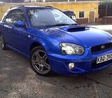 0716747172; subaru impreza on sale