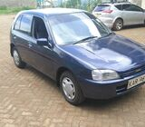 clean starlet on sale; 0759 13 29 99
