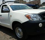 TOYOTA HILUX ON SALE 0722633692