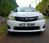 TOYOTA FIELDER ON SALE 0752303276
