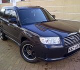 2007 SUBARU FORESTER FOR SALE-0726540876