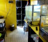 Ready Fast Food Joint (Price Negotiable)