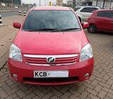 2007 Toyota Raum  For Sale-0726540876