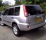 0759 132999 ;Nissan X-Trail on sale