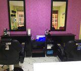 Barbershop- Kitengela