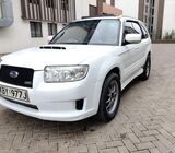 2007 SUBARU FORESTER FOR SALE-0712300608