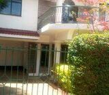 Westlands 4bedroom  town house for rent