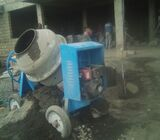 Concrete Mixer Quick sale