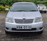 2007 Toyota NZE For Sale-0726540876