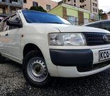 TOYOTA PROBOX FOR SALE LADY OWNER 0700840896