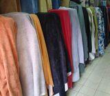 Sofa Fabrics - Price Per Meter.