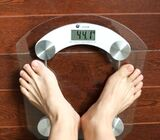 Reviewing Generic Transparent Digital Weigh Scale