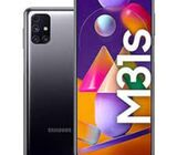 SAMSUNG GALAXY M31S DUAL SIM, 128GB 6GB RAM 4G LTE