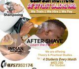 De Stylist Salons Nairobi
