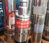 DC/Solar Water Pump