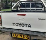 TOYOYA HILUX FOR SALE-0746883237