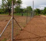 Land required on long lease