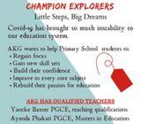 AKG Tuition