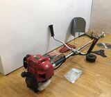 Grass Cutter Machine 4 Stroke,