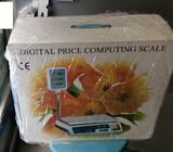Cereal Digital Scale - Acs 40kg