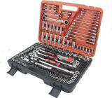 Automotive Car Repairing Tool Kit Emergency Repairing Hand Combo Kits 150 pcs