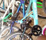 Ex uk bikes in Wote