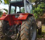 Heavy Duty 4WD Massey Ferguson Tractor in Superb Condition ready to Farm