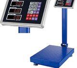 Industrial Electronic Platform Scale-300kg
