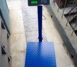 300kg Digital Platform weighing scale