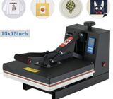 Sublimation Heat Transfer Machine 15* 15 inch flatbed