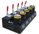 5 in 1 mug sublimation heat press digital heat printing machine press