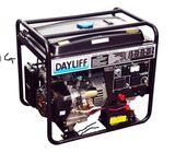 Dayliff DG 3000P 2.5kVA Petrol Welding Generator