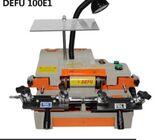 100E1 180w 220v / 50hz key cutting machine with chuck key, key making duplicator, locksmith tools, 1